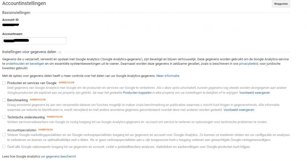AVG-instelling-voor-gegevens-delen