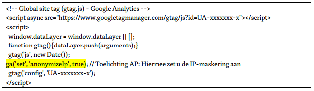 AVG-tracking-id-code-anonimiseren-ip