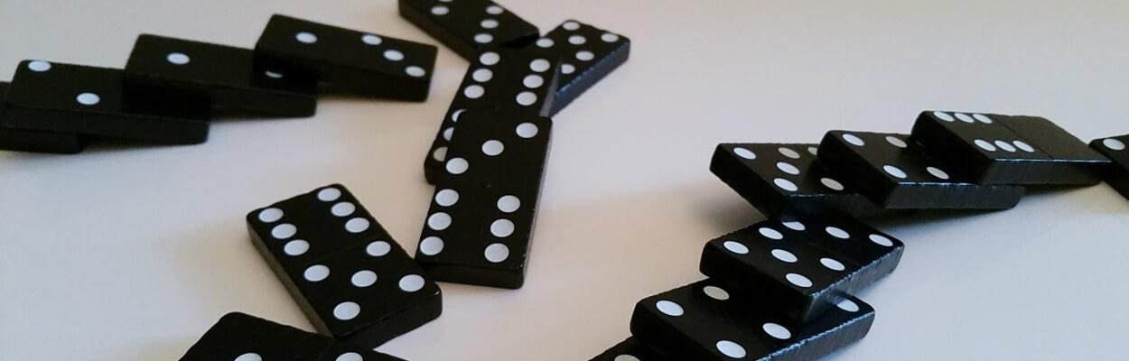Google-domino