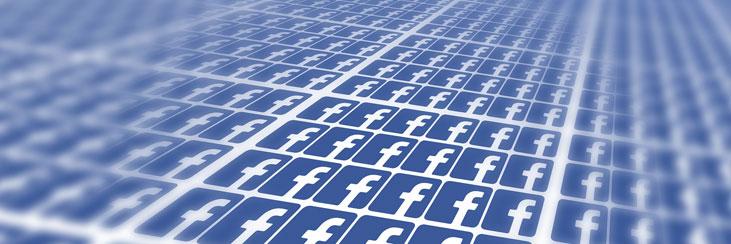 Facebook video's worden bekeken zonder geluid
