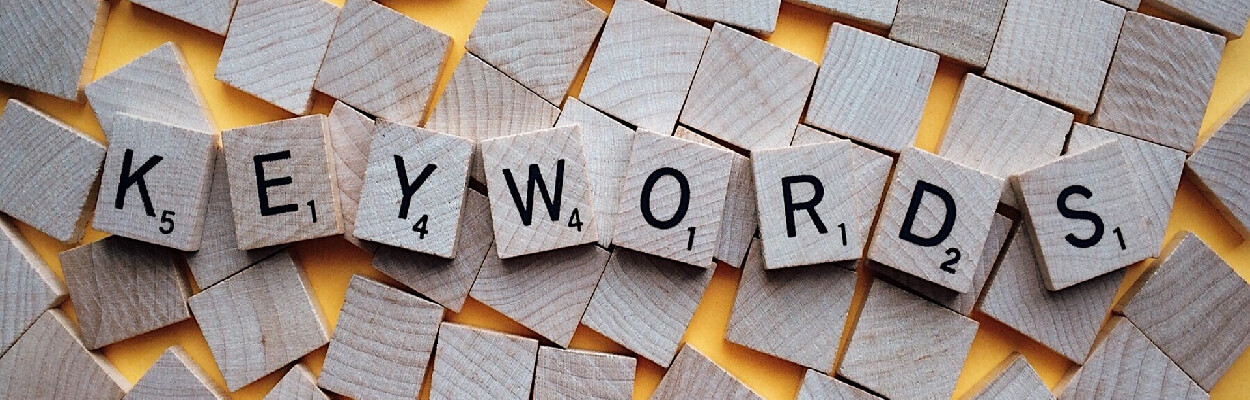 keyword onderzoek